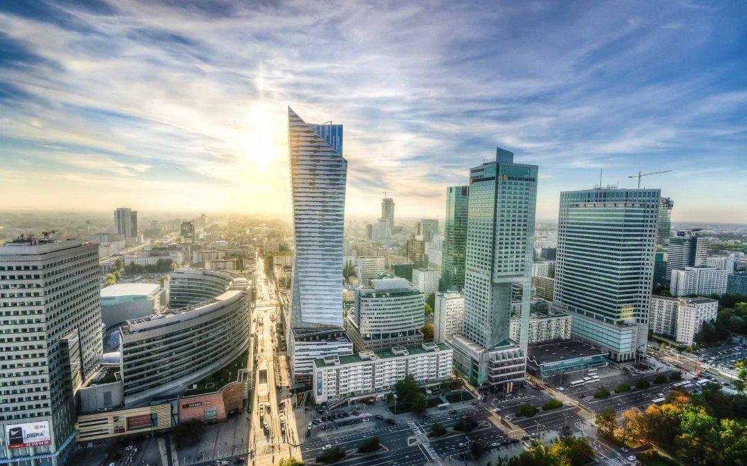 Waarom investeren in Polen?
