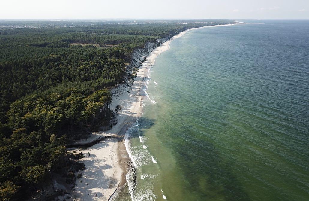 De Baltische kust: dé toekomst voor vastgoedbeleggers