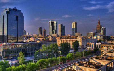 De vastgoedmarkt in Polen: bedrijfsgebouwen en industrie