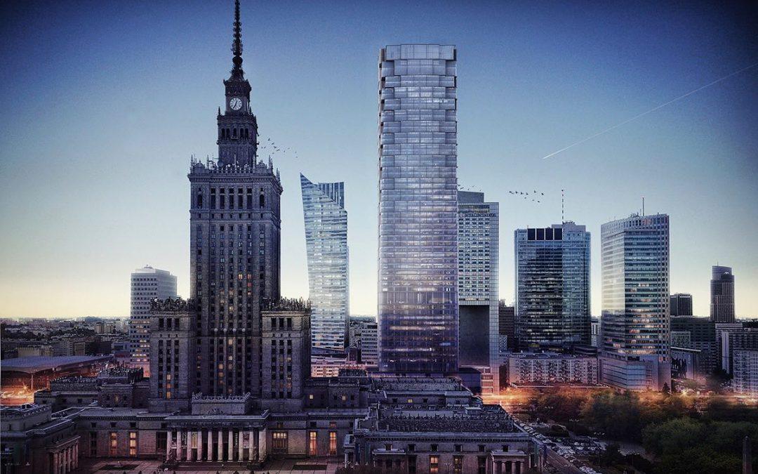 Polen behoort de top 3 van snelst groeiende economieën in de EU
